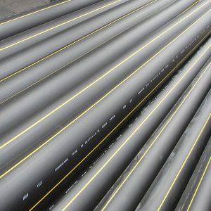 لوله پلی اتیلن گاز مهرآوند